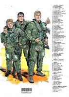 Extrait 3 de l'album Buck Danny - 57. Opération Vektor