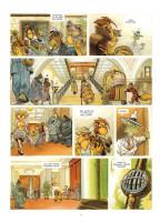Extrait 2 de l'album Les Ailes du singe - 3. Chicago