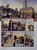 Extrait 1 de l'album Les Grands Personnages de l'Histoire en BD - 16. Robespierre