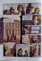 Extrait 2 de l'album Les Grands Personnages de l'Histoire en BD - 16. Robespierre