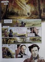 Extrait 1 de l'album Les Grands Personnages de l'Histoire en BD - 18. Clemenceau