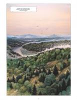 Extrait 1 de l'album John Tanner - 1. Le captif du peuple des Mille Lacs