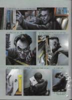 Extrait 2 de l'album Alejandro Jodorowsky 90e anniversaire - 8. Volume 8
