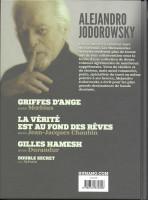Extrait 3 de l'album Alejandro Jodorowsky 90e anniversaire - 8. Volume 8
