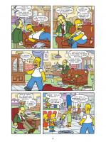Extrait 1 de l'album Les Simpson (Jungle) - 40. Knockout