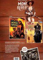 Extrait 3 de l'album Mondo reverso - COF. Mondo Reverso - Tomes 1 & 2