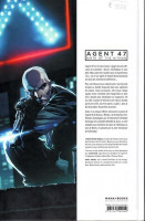 Extrait 3 de l'album Agent 47 - Birth of the Hitman (One-shot)