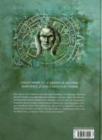 Extrait 3 de l'album Hyperborea: L'ire des dieux (One-shot)