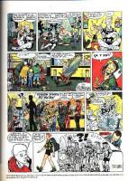 Extrait 2 de l'album Tanguy et Laverdure - HS. Tanguy & Laverdure - anniversaire 60 ans