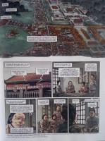 Extrait 1 de l'album Les Grands Personnages de l'Histoire en BD - 19. Mao Zedong