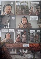 Extrait 2 de l'album Les Grands Personnages de l'Histoire en BD - 19. Mao Zedong