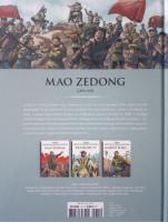 Extrait 3 de l'album Les Grands Personnages de l'Histoire en BD - 19. Mao Zedong