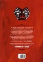 Extrait 3 de l'album Une Aventure de Rouletabille - 3. Le Fantôme de l'Opéra