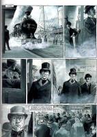 Extrait 1 de l'album Holmes (1854/1891 ?) - 5. Le Frère ainé