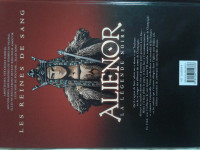 Extrait 3 de l'album Les Reines de sang - Aliénor - 2. La Légende noire - Volume 2