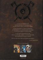 Extrait 3 de l'album Serpent Dieu - 3. Les mânes de Loki