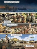 Extrait 1 de l'album The Regiment - L'Histoire vraie du SAS - 3. Livre 3