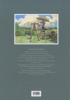 Extrait 3 de l'album Le Jardin de Daubigny (One-shot)