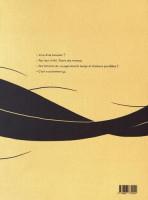 Extrait 3 de l'album La Ligne la plus sombre (One-shot)