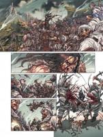 Extrait 1 de l'album Conan le Cimmérien - 8. Le Peuple du cercle noir