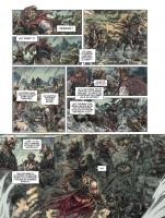 Extrait 2 de l'album Conan le Cimmérien - 8. Le Peuple du cercle noir