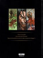 Extrait 3 de l'album Conan le Cimmérien - 8. Le Peuple du cercle noir