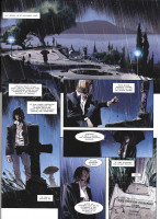 Extrait 1 de l'album Assassin's Creed - Bloodstone - 2. Bloodstone Tome 2/2