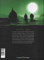Extrait 3 de l'album Assassin's Creed - Bloodstone - 2. Bloodstone Tome 2/2