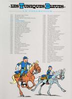 Extrait 3 de l'album Les Tuniques bleues (Hachette) - 5. Les déserteurs