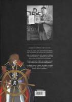 Extrait 3 de l'album Capitaine Albator - Mémoires de l'Arcadia - 2. Les Ténèbres abyssales de l'âme