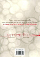 Extrait 3 de l'album My Home Hero - 6. Tome 6