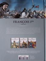 Extrait 3 de l'album Les Grands Personnages de l'Histoire en BD - 20. François 1er