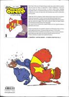 Extrait 3 de l'album Captain Biceps - INT. Ultimate Fighting Vol. 1