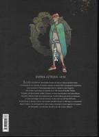 Extrait 3 de l'album Le Serpent et la Lance - 1. Acte 1 - Ombre-montagne