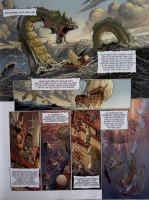 Extrait 1 de l'album Les Grands Personnages de l'Histoire en BD - 21. Marco Polo - Tome 1 (1254 - 1324)