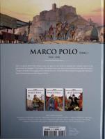 Extrait 3 de l'album Les Grands Personnages de l'Histoire en BD - 21. Marco Polo - Tome 1 (1254 - 1324)