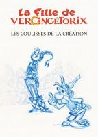 Extrait 1 de l'album Astérix - 38. La Fille de Vercingétorix