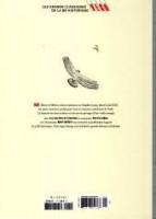 Extrait 3 de l'album Les Grands classiques de la BD historique Vécu - 1. Les 7 Vies de l'Épervier - La Blanche Morte