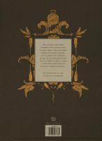 Extrait 3 de l'album Le Boiseleur - 1. Les mains d'Illian