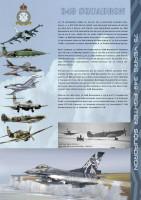 Extrait 1 de l'album 349 Squadron (One-shot)