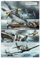 Extrait 2 de l'album 349 Squadron (One-shot)