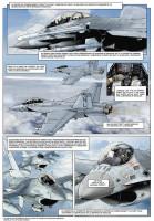 Extrait 3 de l'album 349 Squadron (One-shot)