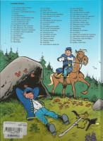 Extrait 3 de l'album Les Tuniques bleues - 21. Les cinq salopards