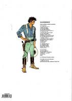 Extrait 3 de l'album Une Aventure du Lieutenant Blueberry - 1. Amertume Apache