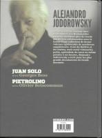 Extrait 3 de l'album Alejandro Jodorowsky 90e anniversaire - 9. Volume 9