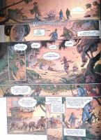 Extrait 2 de l'album Les Grands Personnages de l'Histoire en BD - 22. Marco Polo - Tome 2