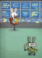 Extrait 3 de l'album The lapins crétins - 12. Méga bug