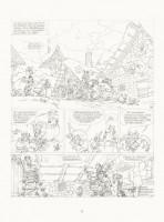 Extrait 2 de l'album Astérix - 38. La Fille de Vercingétorix - Artbook