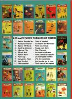 Extrait 2 de l'album Tintin (Pastiches, parodies et pirates) - HS. Voyage vers Mars