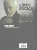 Extrait 3 de l'album Alejandro Jodorowsky 90e anniversaire - 12. Volume 12